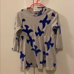 Mini Rodini Swallows Dress